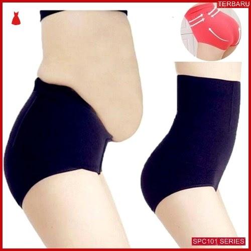 SPC101C24 Celana Korset Slimming Celana Pakaian Dalam Wanita | BMGShop