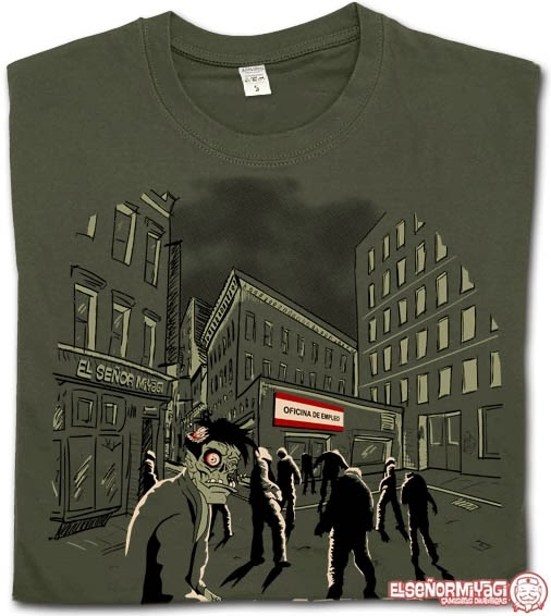 http://www.miyagi.es/camisetas-de-chico/camisetas-de-series-de-television/camiseta-the-work-is-dead