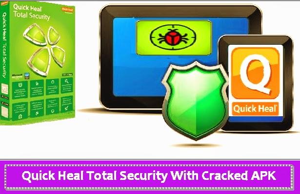 🐈 Quick heal total security apk download   Quick Heal Total