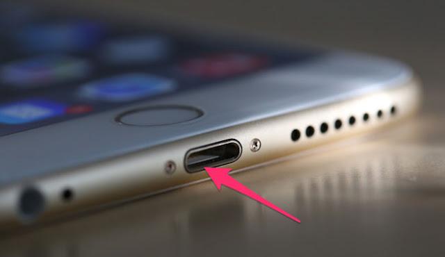 Conoce lo nuevo del iPhone puerto USB-C estándar