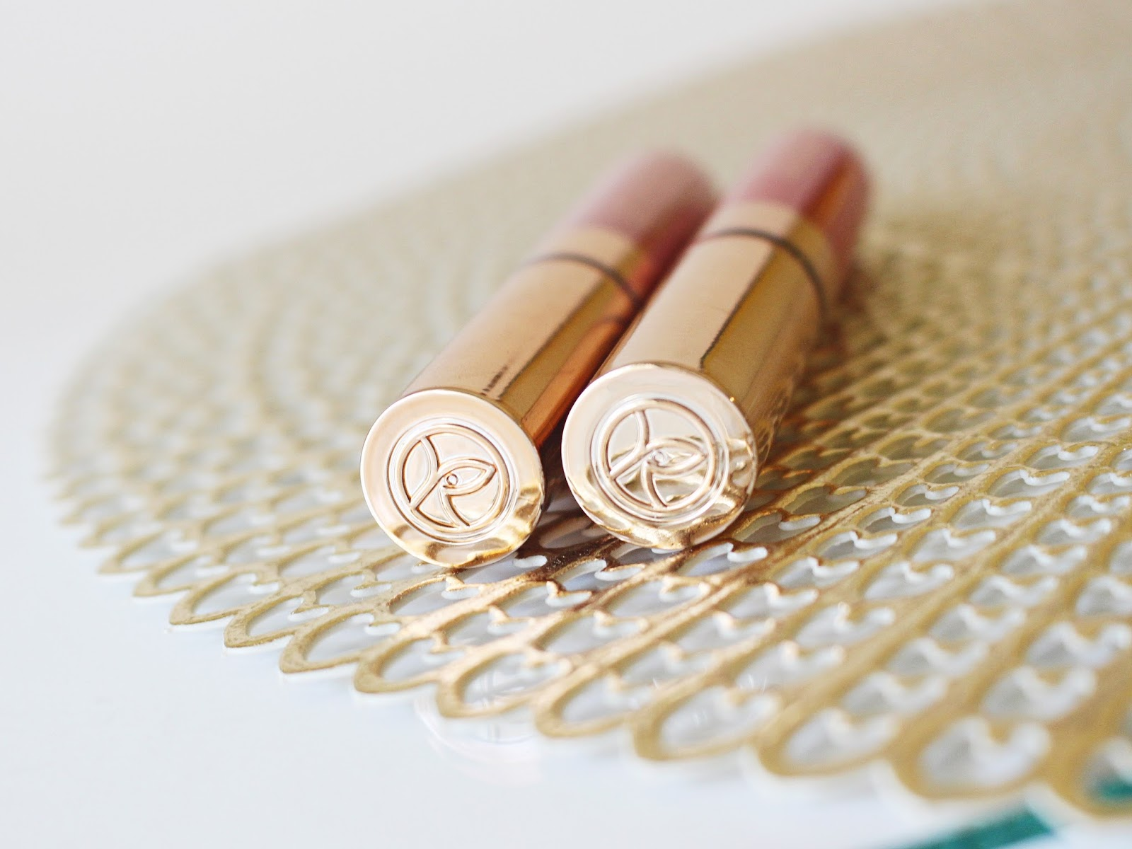 Yves Rocher folyékony rúzs