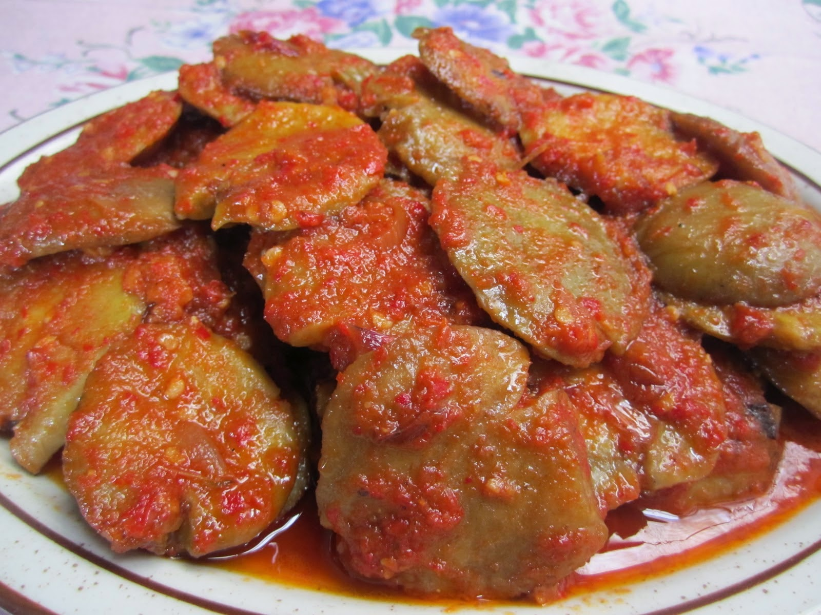Semur Jengkol Ala Betawi A Secret Recipe From Paradise Yuuk Masak