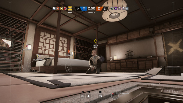 Tom Clancys Rainbow Six Siege PC Full Version Screenshot 1