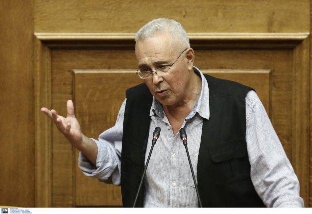 Ζουράρις: Δεν υπάρχει λόγος να φύγουμε από την κυβέρνηση για το Σκοπιανό