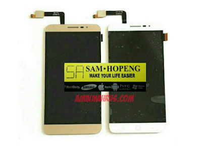 Harga LCD Touchscreen Hp Coolpad Original