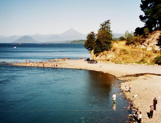 Lago Rupanco - Wikipedia
