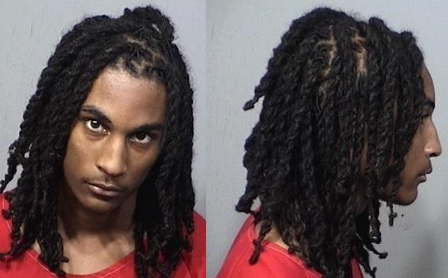 Man Arrested For Merritt Island Drive-By Retaliation Shooting