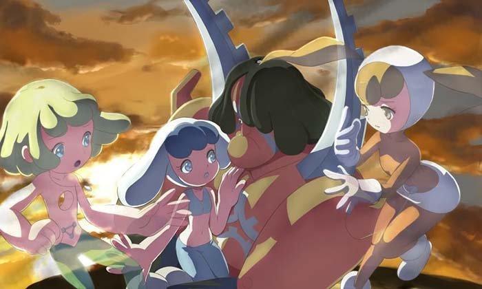 Kaiba, Anime terbaik 2010