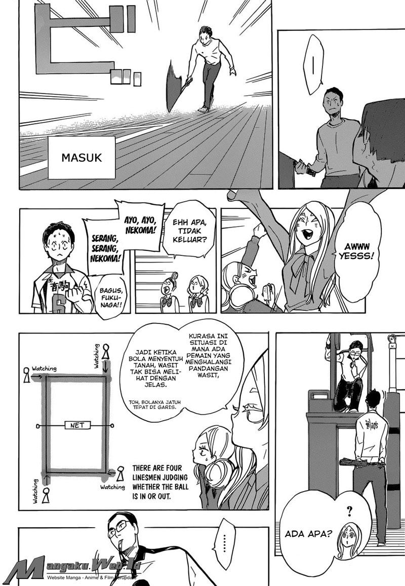 Haikyuu Chapter 198-12