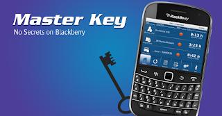 Canadian Police obtained Master Key to Crack BlackBerry Messenger Encryption