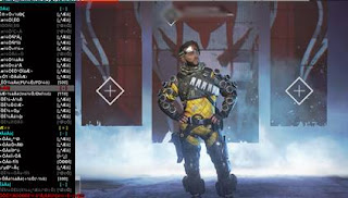 14 April 2019 - Rici 5.0 Apex Legends PC Cheats Wallhack, ESP, Aimbot and No Recoil FREE
