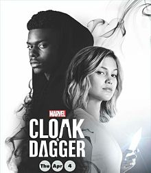 Sinopsis pemain genre Serial Cloak & Dagger Season 2 (2019)