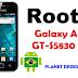 Como Fazer Root No Galaxy Ace (GT-S5830) B/L