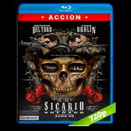 Sicario: Día del soldado (2018) BRRip 720p Audio Dual Latino-Ingles