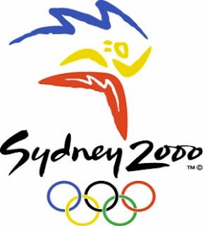 Olympic Games Sydney 2000