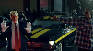 Snoop Dogg 'Shoots' 'F*cking Clown' Trump in New Music Video