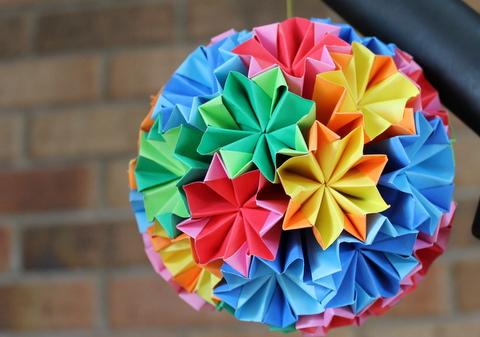 Creative Craft Retreat: Origami - photo#28