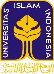 logo / lambang Universitas Islam Indonesia ke-2