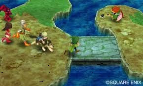 Dragon Quest VII Game Free Download Highly Compressed