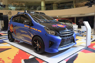 Best Collection Car Agya TDR Similar to Sport Cars of the Year - Modern Moto Magazine