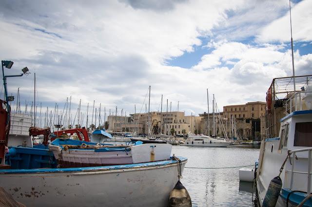 Banchina-Palermo