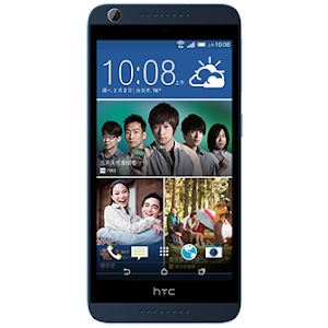 HTC Desire 626 (front)