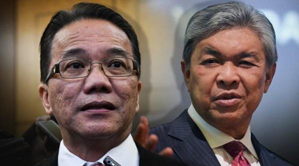 Mahathir menipu, tiada bukti Zahid ada aset RM230 juta