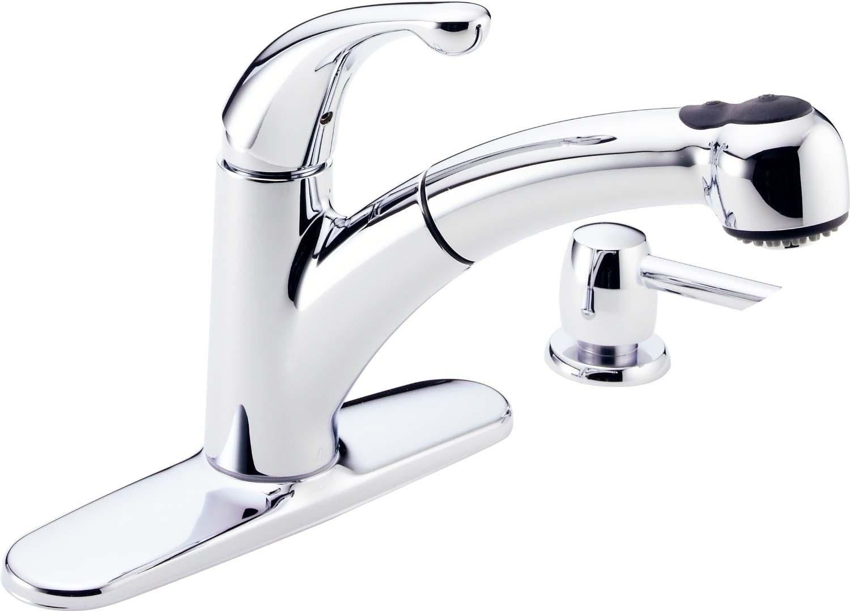 Kitchen Faucet Repair Emergency - Ellecrafts