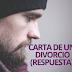 Carta de un divorcio (Respuesta)