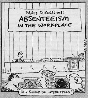 On Battling Absenteeism