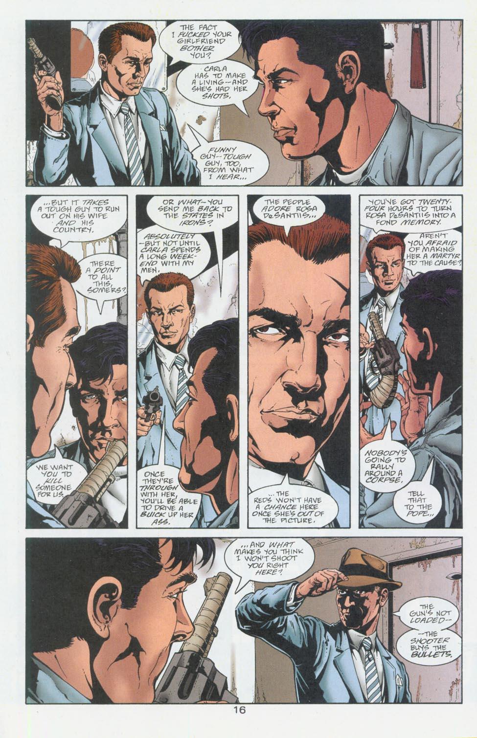 Read online American Century comic -  Issue #3 - 17