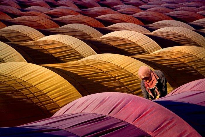 Фотограф из Турции. Leyla Emektar
