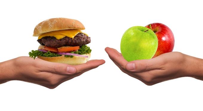 Dicas de saúde - 10 dicas para perder peso rápido e com saúde
