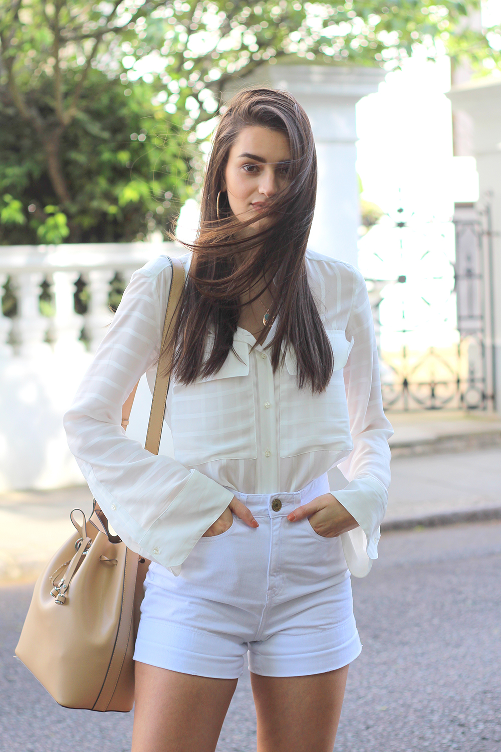 peexo fashion blogger summer style