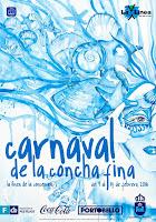 Carnaval de la Concha Fina 2016 - La Línea - La mar de carnaval - Lola Cabello