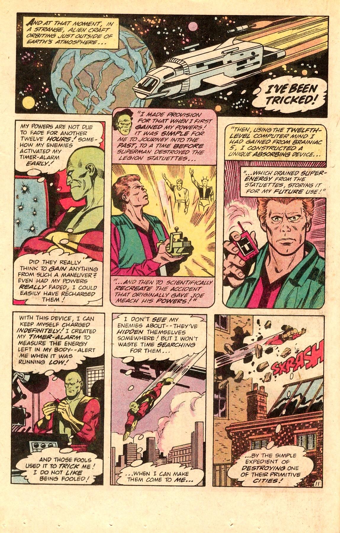 Read online World's Finest Comics comic -  Issue #284 - 16
