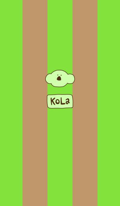 KOLA +shima 11
