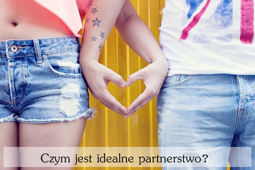 psychologia miłości, związek partnerski