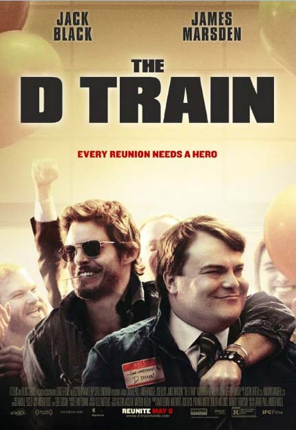 Film Bioskop The D Train (2015) Jack Blak
