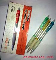 Pensil Mekanik Trifelo
