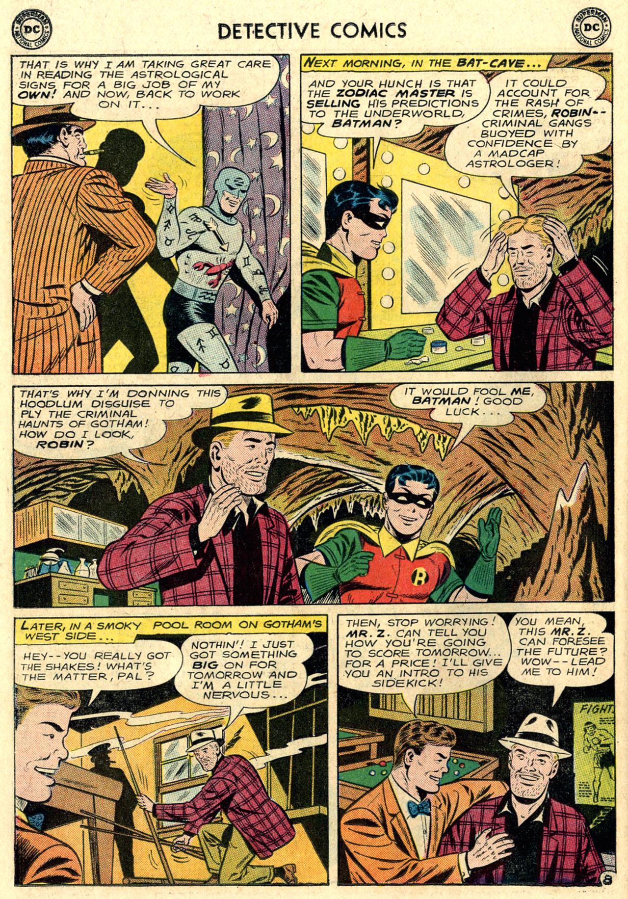 Detective Comics (1937) 323 Page 9