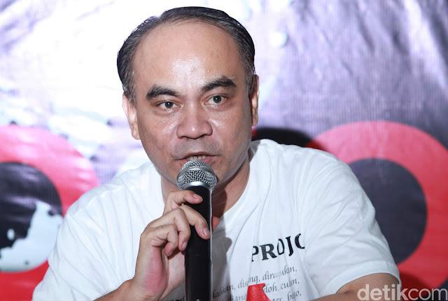 Penjelasan Projo soal Eks Relawan Alih Dukungan ke Prabowo