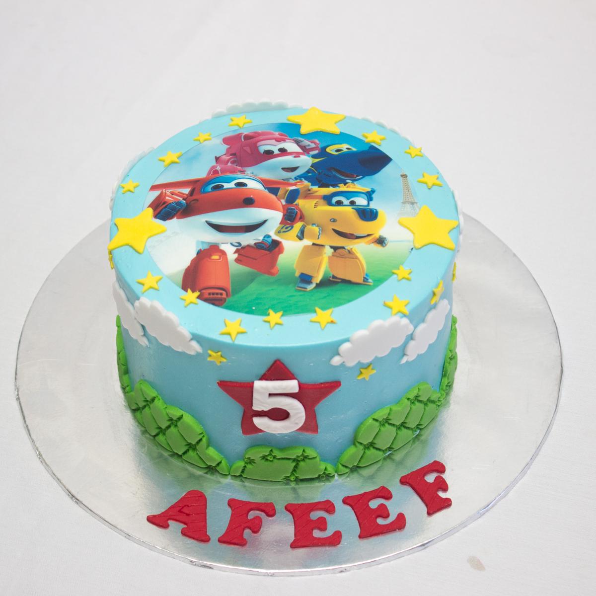 Sexy Cake Design
