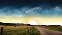 Amazing Country Road Wallpaper Desktop