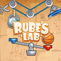 Rube'S Lab – Physics Puzzle   Mod Apk (Unlimited Money)