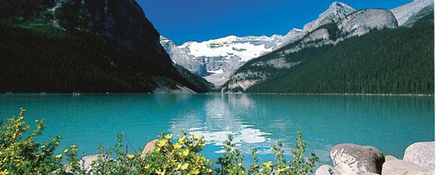 Hotels Around Banff National Park
