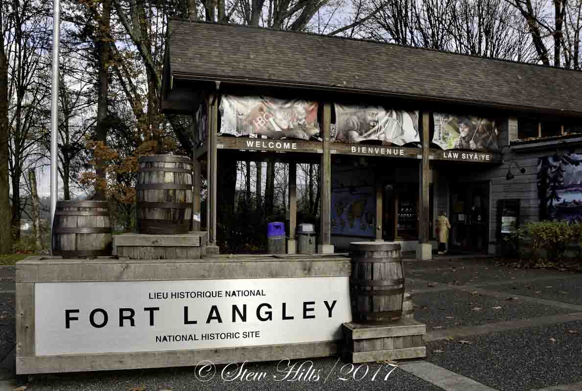 Image result for fort langley national historic site