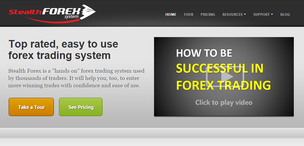 Top rated forex brokers