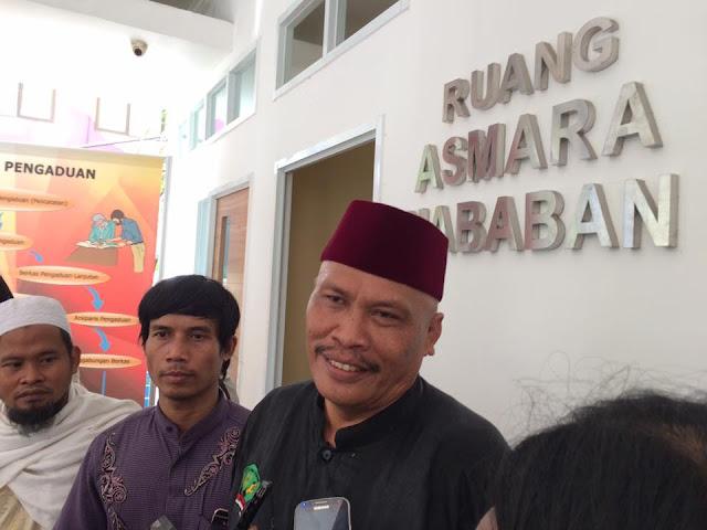 Nah lho! Jawara Bekasi Minta Pendukung Ahok Keluar dari NKRI