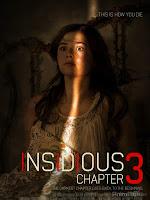 Quỷ Quyệt 3 - Insidious Chapter 3